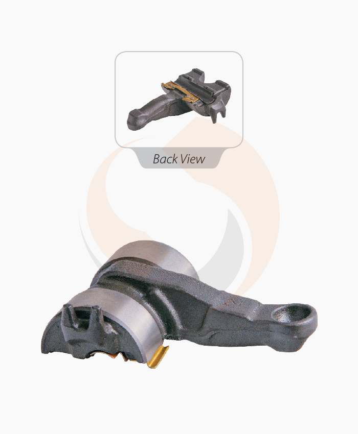 Caliper Adjusting Mechanism